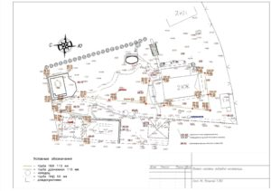 Проект_ливневая канализация