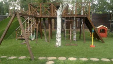 Photo of Оборудование для детских площадок