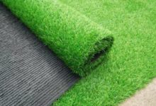 Photo of Монтаж искусственного газона