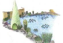 Photo of Ландшафтное проектирование