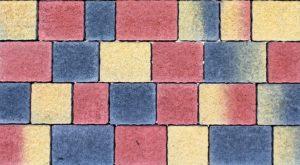 Основные преимущества покрытия из тротуарной плитки и её свойства